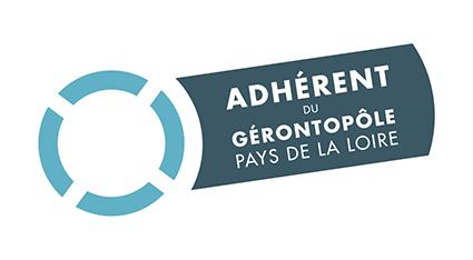 Parcours & Sens adhérent du GERONTOPOLE depuis juin 2016