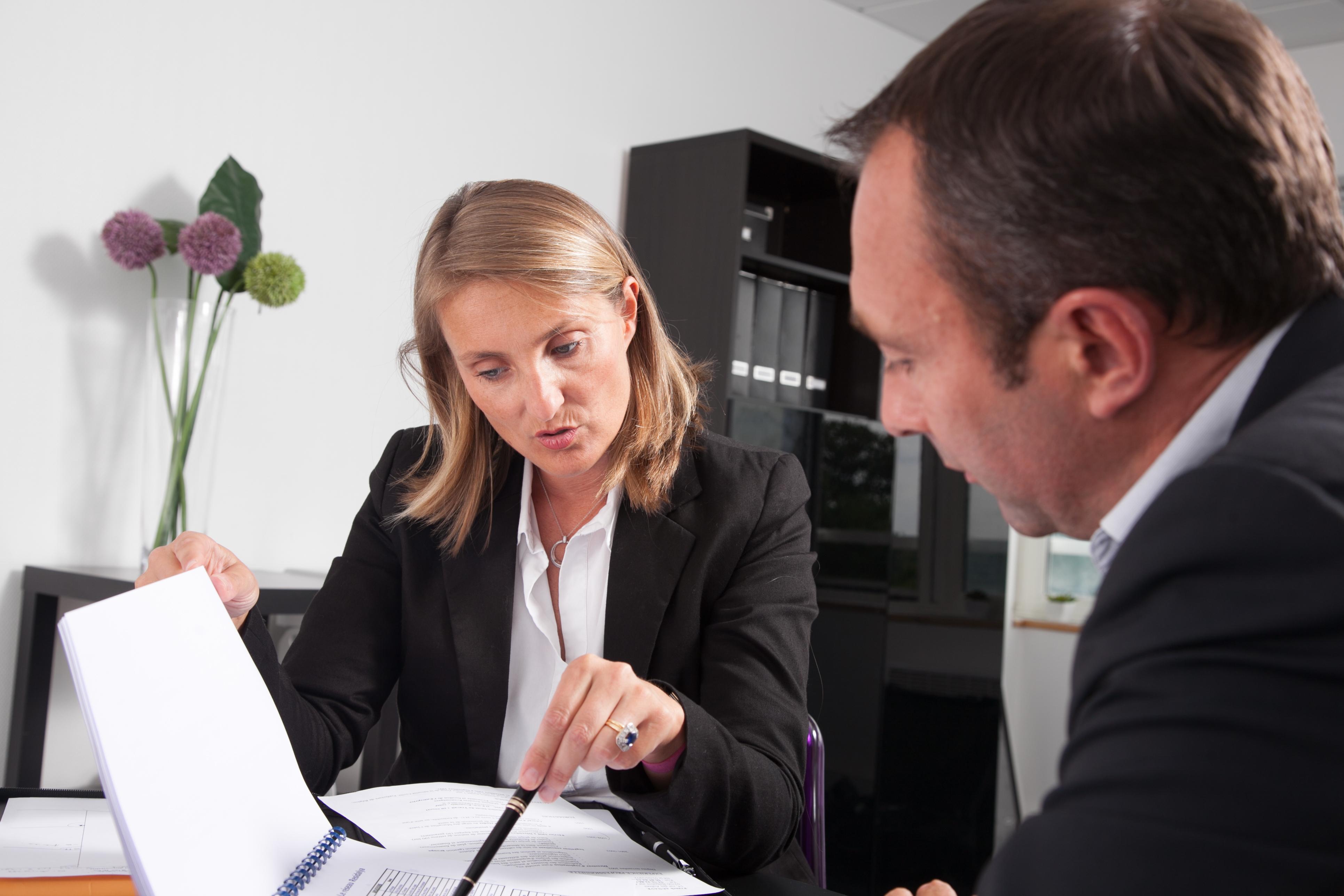 Parcours et sens - conseils pour mener votre entretien professionnel