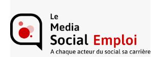 Parcours et sens - Le media social emploi